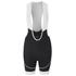 Primal Onyx Evo Women's Bib Shorts - Black: Image 1