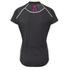 Primal Aro Evo Women's Short Sleeve Jersey - Black: Image 2