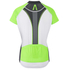 Primal Frequency Evo Women's Short Sleeve Jersey - White: Image 2