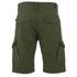 Threadbare Men's Hulk Cargo Shorts - Khaki: Image 2
