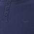 Threadbare Men's Oliver Grandad T-Shirt - Navy: Image 3
