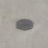 Threadbare Men's Milton Suedette Bomber Jacket - Stone: Image 3