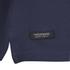 Threadbare Men's Fred Polo Shirt - Navy: Image 4