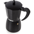 Tower T81003 9 Cup Aluminium Espresso Maker - Black: Image 1