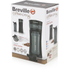 Breville VCF050 Coffee Express Coffee Machine - Black: Image 5