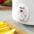 Elgento E16002 Slow Cooker - White - 3L: Image 6