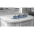 Morphy Richards 973022 3 Piece Saucepan Set - Blue - 16/18/20cm: Image 2