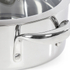 Morphy Richards 79807 Pro Tri Saute Pan - Stainless Steel - 28cm: Image 2