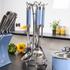 Morphy Richards 975054 5 Piece Tool Set - Cornflower Blue: Image 2