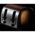 Russell Hobbs 21303 Legacy Toaster - Black: Image 2