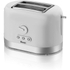 Swan ST10020N 2 Slice Toaster - White: Image 1
