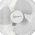 Signature S116N Desk Fan - White - 12 Inch: Image 2