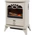 Warmlite WL46014BA/MOB Stove Fire - Cream - 2000W: Image 1