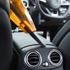 Pifco P28002S Car Vacuum - Silver/Orange - 12V: Image 4