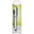 Kit 2-In-1 Stylus with Pen and Extra Spare Cartridge - Silver: Image 6
