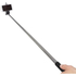 Kitvision Basic Bluetooth Selfie Stick With Phone Holder - Black: Image 4