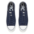 Crosshatch Men's New Halfpipe Canvas Trainers - Navy: Image 2