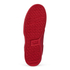 Supra Men's Hammer Leather Trainers - Red: Image 3