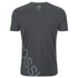 Crosshatch Men's Pacific Print T-Shirt - Magnet: Image 2