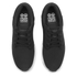 Crosshatch Men's Tamesis Trainers - Black: Image 2