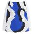 KENZO Women's Printed Skirt - Blue: Image 1