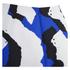 KENZO Women's Printed Skirt - Blue: Image 4