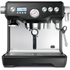 Sage by Heston Blumenthal BES920BSUK The Dual Boiler ™ Espresso Coffee Machine - Black: Image 1