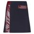 Sonia by Sonia Rykiel Women's Contrast Mini Skirt - Navy/Brownie: Image 1