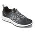 Columbia Men's Megavent Trainers - Black/White: Image 4
