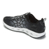 Columbia Men's Megavent Trainers - Black/White: Image 5