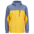 Columbia Men's Pouring Adventure Jacket - Stinger Steel: Image 1