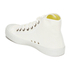 Novesta Men's Star Dribble Trainers - White: Image 4