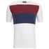 John Smedley Men's Rall Sea Island Cotton T-Shirt - White: Image 1