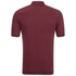 John Smedley Men's Adrian Sea Island Cotton Polo Shirt - Russet Red: Image 2