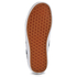 Vans Unisex Classic Slip-on Indigo Tropical Trainers - Blue/True White: Image 5
