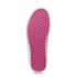 Vans Women's Authentic Tie Dye Trainers - Rose Violet: Image 3