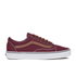 Vans Men's Old Skool C&L Trainers - Port Royale/Stripe Denim: Image 1