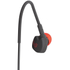 Mixx Memory Fit 1 Bluetooth Sports Earphones Including Mic & In-Line Remote - Black: Image 4