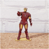Marvel Avengers Iron Man Metal Earth Construction Kit: Image 1
