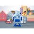Walking Erasers - Robot: Image 2