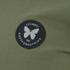 Good For Nothing Men's Lineola 3/4 Sleeve Top - Khaki: Image 3