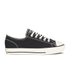 Converse Women's Chuck Taylor All Star High Line Peached Canvas Trainers - Black/Egret: Image 1