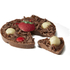 Gourmet Chocolate Pizza Co. Strawberry Sensation Mini Chocolate Pizza: Image 3