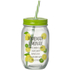 Parlane Set of Jars with Straws - Lemonade (Set of 4): Image 2