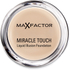 Max Factor Miracle Touch Foundation (Various Shades): Image 1