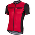Nalini Sinello Ti Short Sleeve Jersey - Red: Image 1