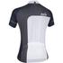 Nalini Women's Campionessa Short Sleeve Jersey - White/Grey: Image 2