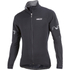 Nalini Black Windbreaker Jacket - Black: Image 1