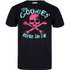 The Goonies Men's Skull T-Shirt - Black: Image 1