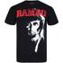Rambo 2 Men's T-Shirt - Black: Image 1